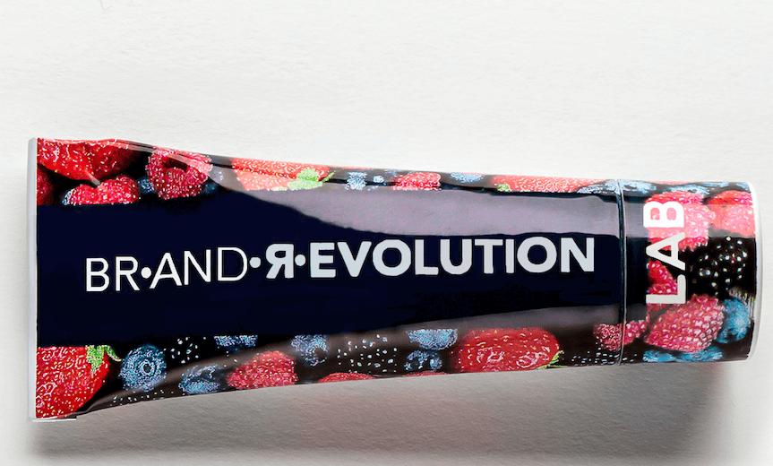 Favia tra i protagonisti di Brand Revolution Lab