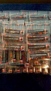 brand revolution lab -favia