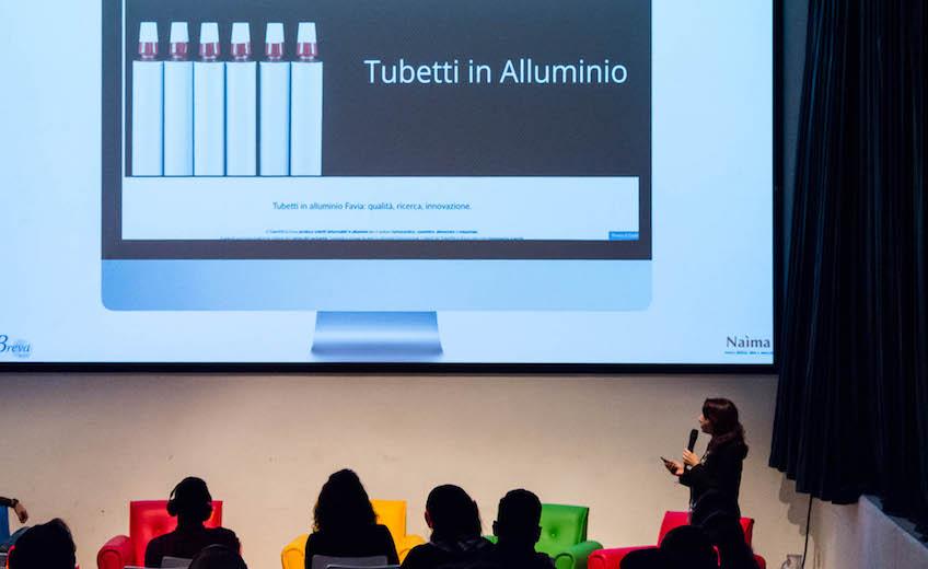 Il Tubettificio Favia a IF! Italians Festival 2018
