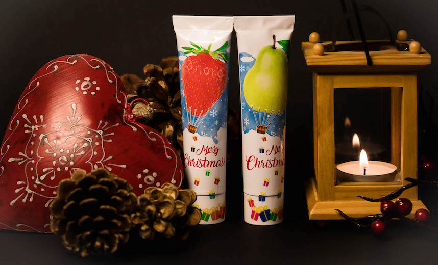Sustainable packaging: key element for Christmas shopping