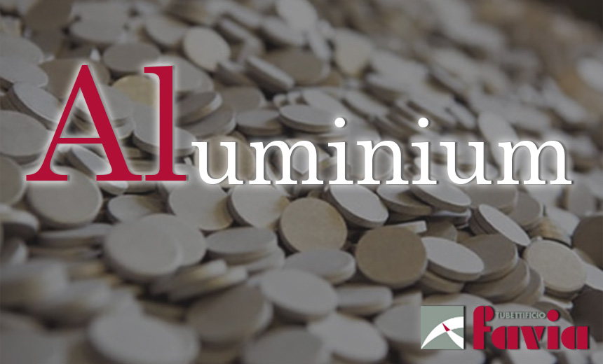 Aluminium, a sustainable material