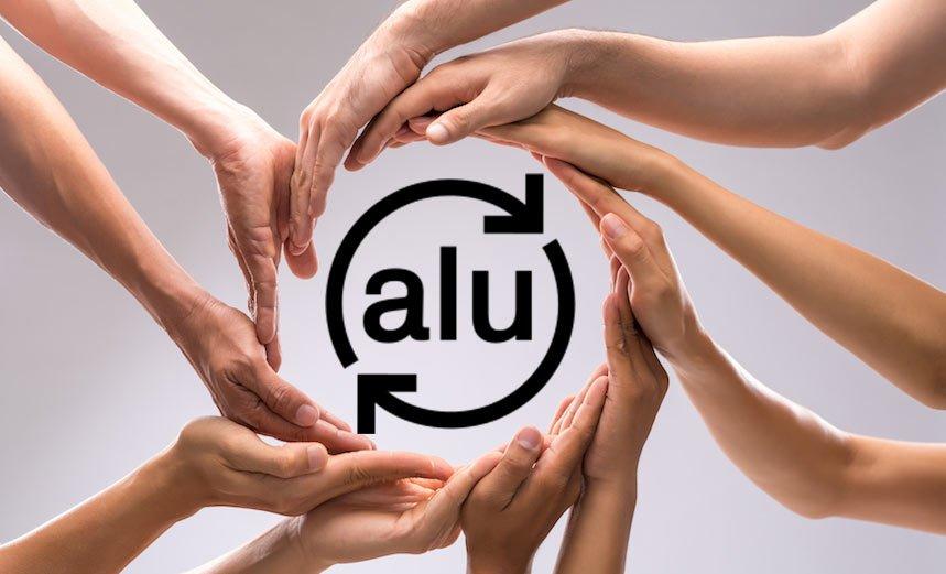 Riciclo dell'alluminio: un processo sostenibile e a basso impatto ambientale