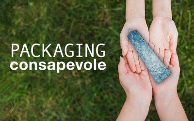 Il packaging consapevole: 8 regole d'oro