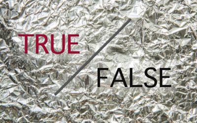 Aluminium recycling: truths and false myths