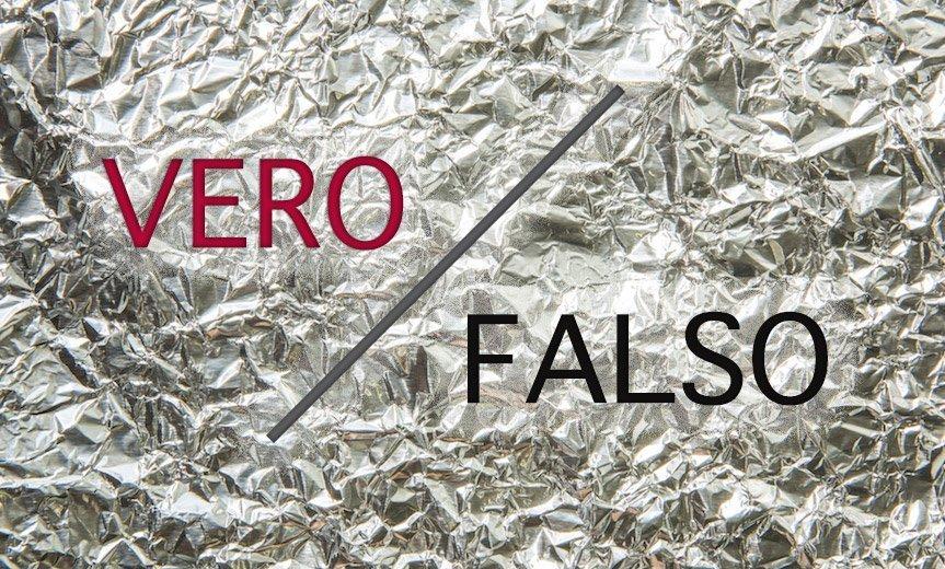 Riciclo dell'alluminio: verità e falsi miti