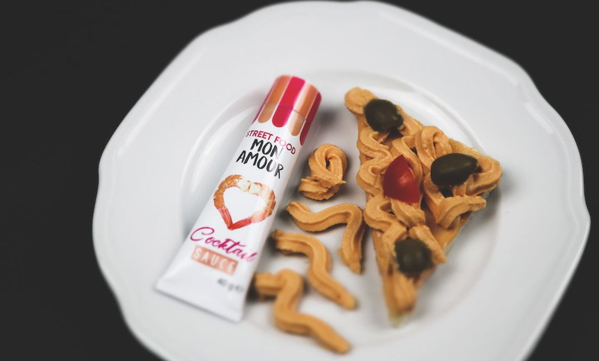 Aluminum tubes for food: the perfect packagincatering solution