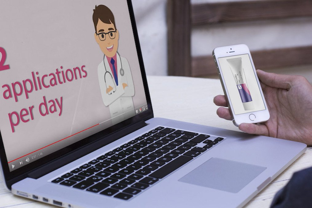 """Il packaging farmaceutico diventa un """"hub"""" di comunicazione digitale"""