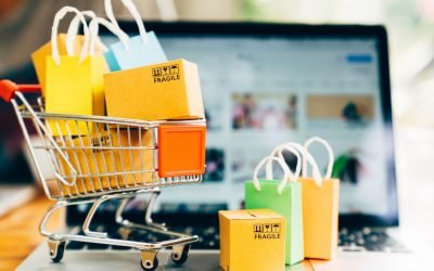 Does e-commerce shopping influences packaging design?