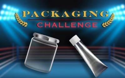 Tubetto in alluminio VS vasetto: chi vincerà la sfida del monodose?