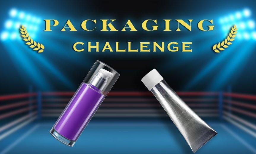 Aluminium tube vs dispenser: the challenge in Cosmetics