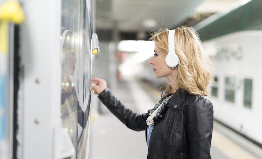 Aluminium tubes in vending machines: why not?