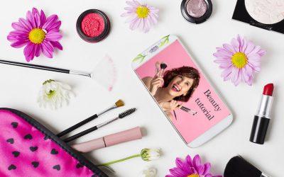 Il packaging cosmetico diventa smart