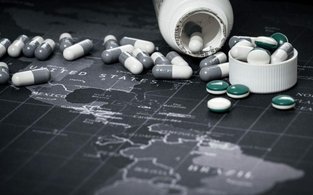 Packaging farmaceutico: la lotta alla contraffazione durante la pandemia